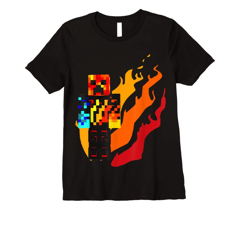 Trending Gaming For Gamer With Game Plays Style Costume Holiday T Shirts